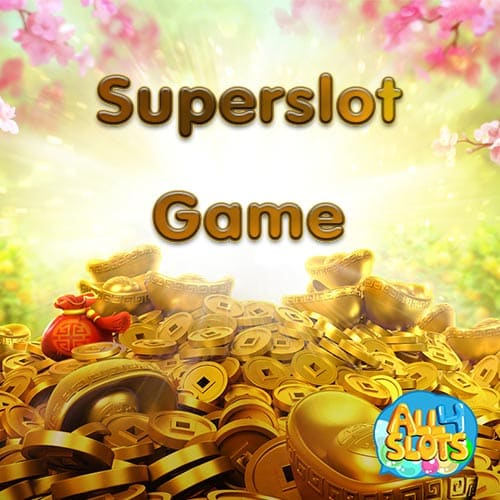 Superslot Game